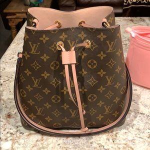 Louis Vuitton neo noe